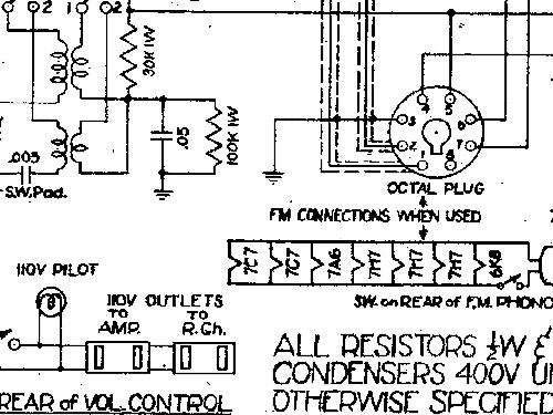 Electar 10 Amp Schematic