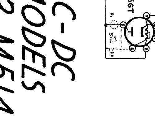 m 514 radio astra canada build 1949 1950 2 schematics 5 Astra H m 514 astra canada id 201400 radio