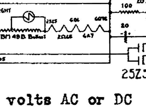 963 radio automatic radio mfg  co   boston ma  build 1937