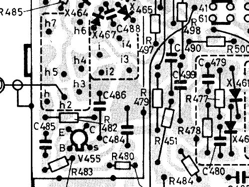 Kln 7637700 Ab Y 1500001 Car Radio Blaupunkt Ideal