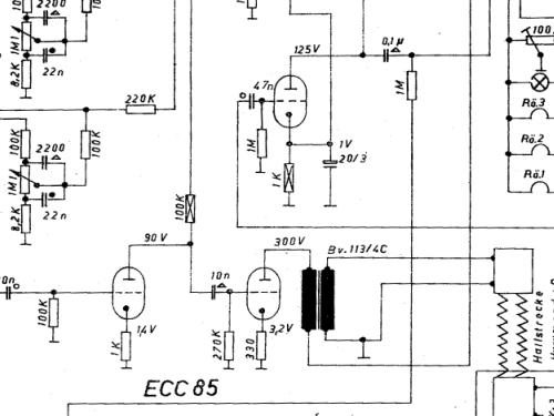 Regent 30h Ampl Mixer B Hm Kg Klingenthal Ostd Build