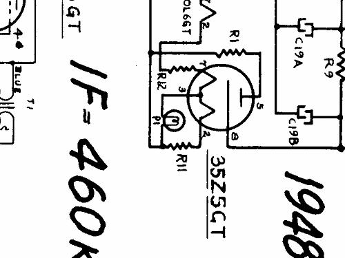 Cl 500 Serial R119680