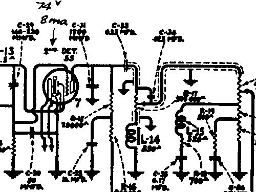 Westinghouse Radio Schematics 63