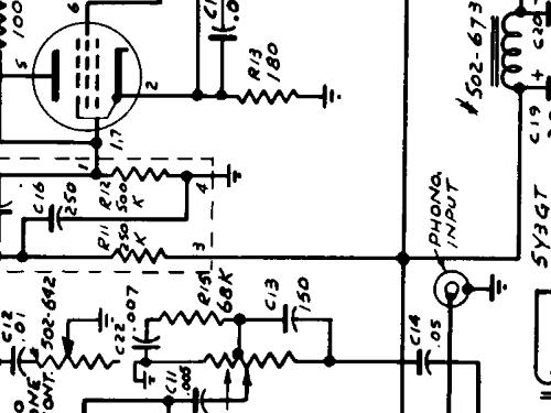 284 Radio Canadian Marconi Co  Ltd  Cmc  Montreal  Build