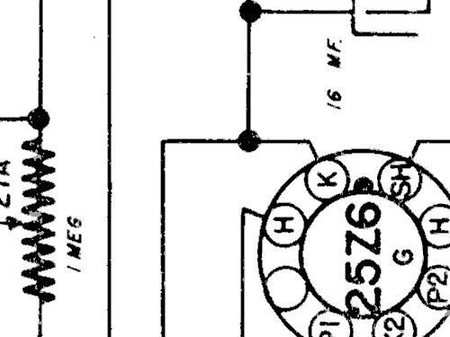 Super Sextette 649f Ch 649 Radio Crosley Radio Corp