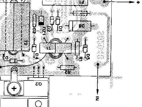 AM/FM/SSB Mobile HF Power Amplifier 737 RF-Ampl. CTE interna on air conditioner schematic, boeing 747 schematic, air hydraulics schematic, airplane boeing kc schematic,