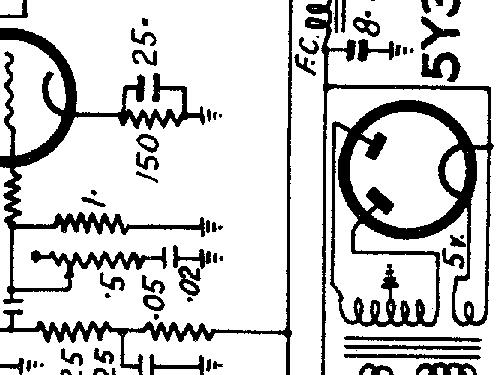 acm5 radio denradio brand denham u0026 39 s m u0026 39 boro pty ltd  qld   bui