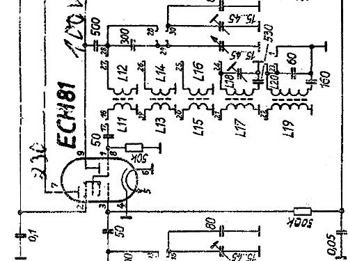Ech81 Valve