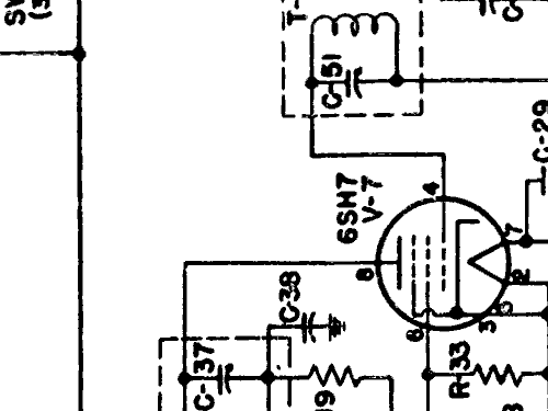 wiring diagram for a boombox