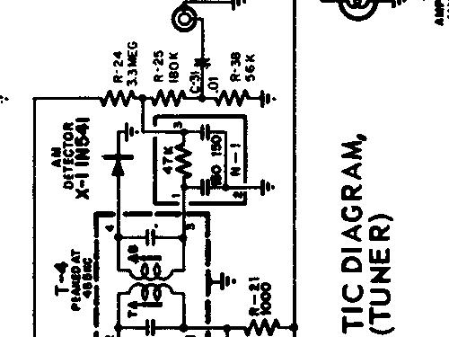 12ax7 6bq5 Schematic