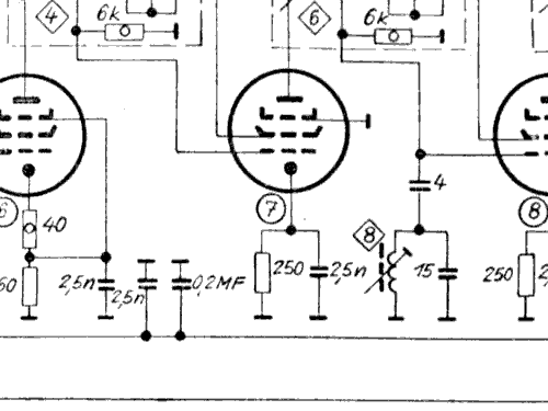 condor power supply schematic
