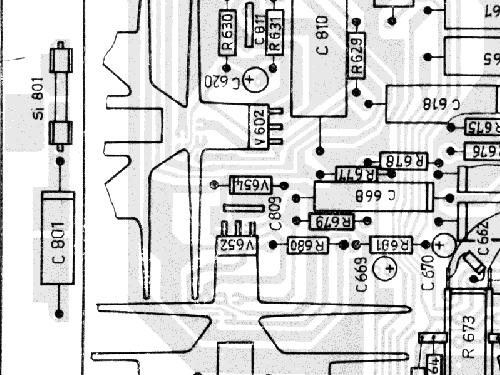 Pa Tube Amplifier Schematics