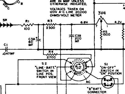 626 radio general electric co  ge  bridgeport ct  syracuse