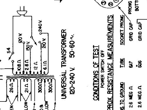 g57 radio general electric co  ge  bridgeport ct  syracuse
