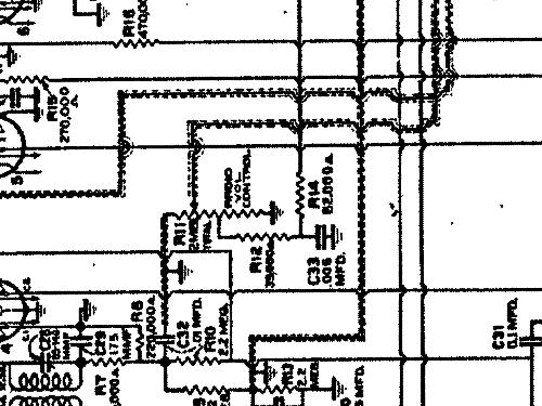 m107 radio general electric co  ge  bridgeport ct  syracuse