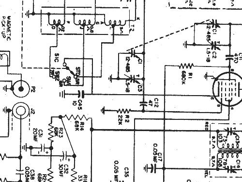 xf152 radio general electric co  ge  bridgeport ct  syracuse