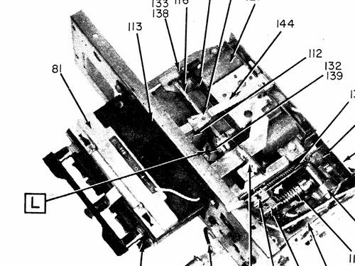 Radio Delco Wiring Delphi 21003402