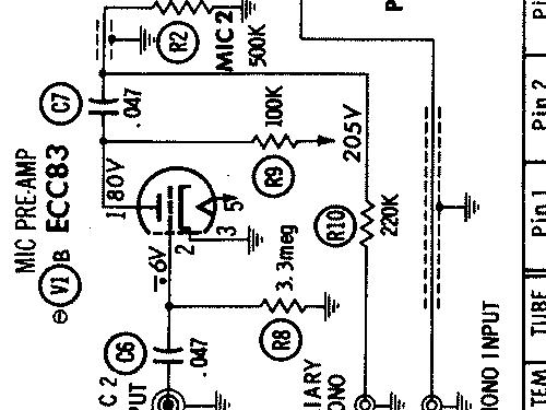 Grommes Precision Precision PE-30MP2 (3). Precision PE-30MP2 ; Grommes Precision (ID = 696143) R-Player.