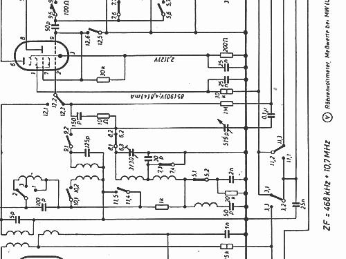 3045w-tb-ph radio grundig radio-vertrieb, rvf, radiowerke, b, Schematic
