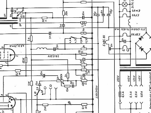 grundig 3045 w schematic  u2013 the wiring diagram  u2013 readingrat net