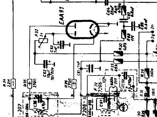 Simple Fm Radio Schematic