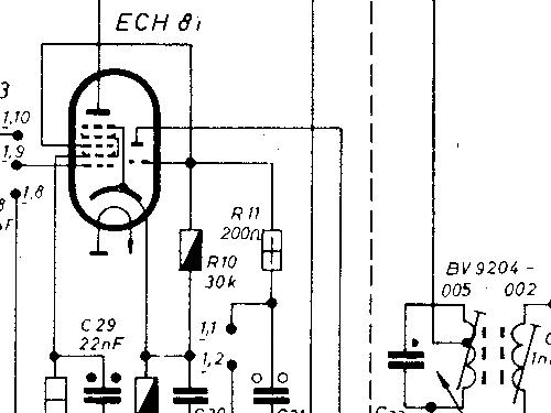musikschrank 9060wf  3d radio grundig radio
