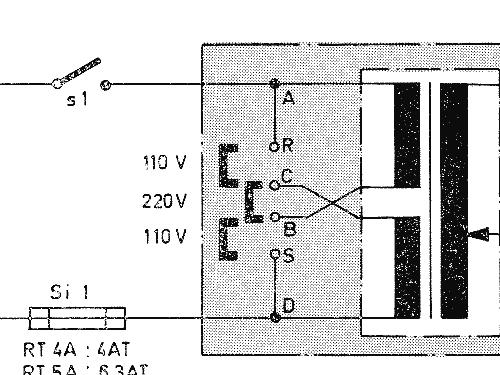 Großzügig Elektrodraht Stromstärke Diagramm Galerie - Elektrische ...