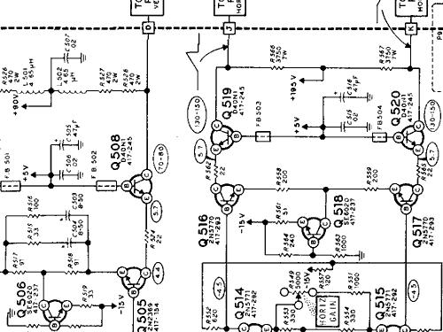 Oszillograph Io 4510 Equipment Heathkit Brand Heath Co Be