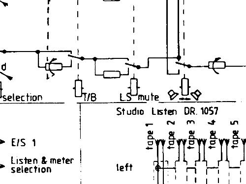 Studio simple wiring diagram wiring diagrams schematics mixing console diagram wiring diagram 2 gig wiring diagram diagram studio soundproofing kajac multitrack mixing console ampl mixer kajaani elaktroni simple ccuart Images