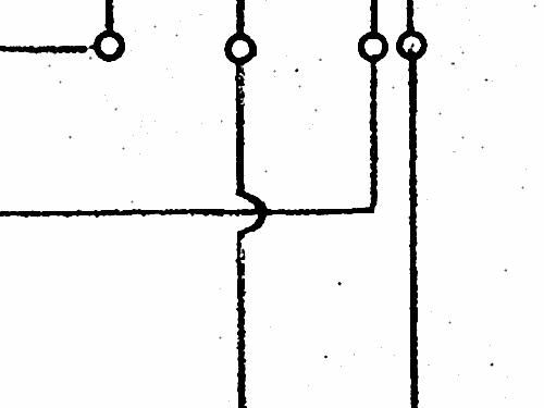 Netz-Anode Prinzip-Schaltplan Power-S Kapsch & Söhne KS,