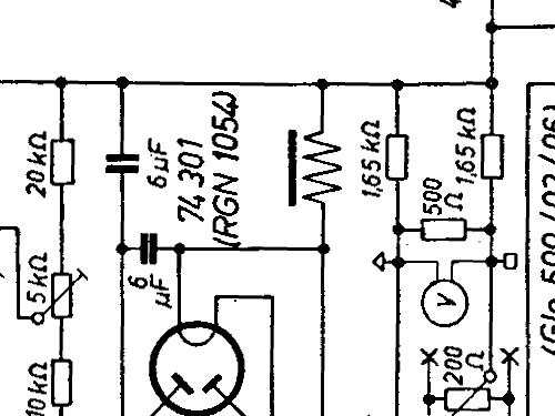 euronor 35700 pri ampl  mixer klangfilm gmbh  build 1939