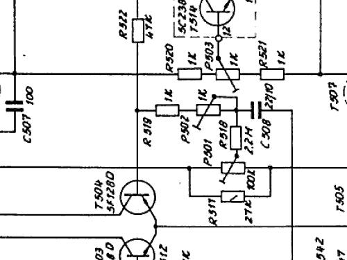 Vermona Regent 1010 Ampl/Mixer