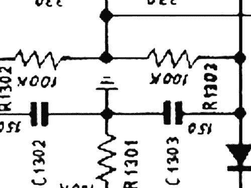 cw morse code decoder  comcast box decoders  1972