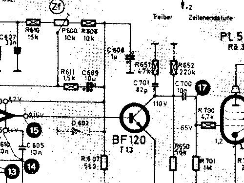 Model M100