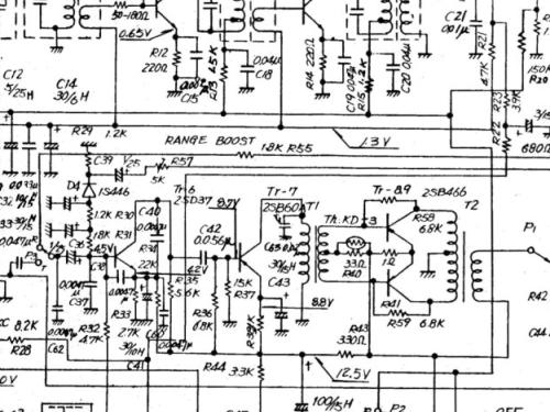 Strange Walkie Talkie Circuit Diagram Schematics Wiring Digital Resources Dylitashwinbiharinl