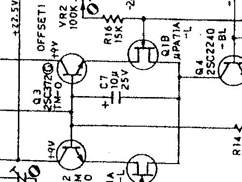 Leader audio generator lag 120 b for sale online | ebay.