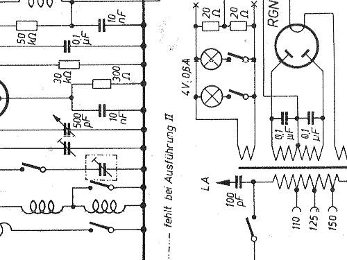 wl300 radio lumophon  bruckner  u0026 stark  n u00fcrnberg  build