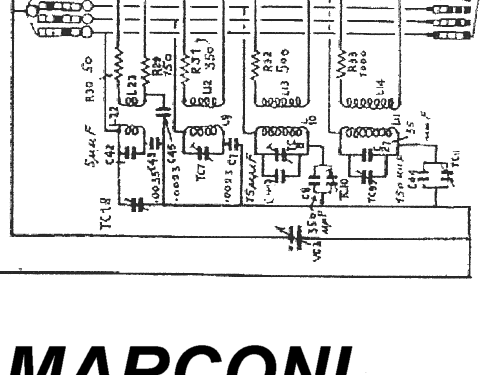 marconi wireless radio diagram  marconi  free engine image