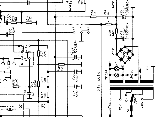 Großartig 208 Transformator Schaltplan Bilder - Die Besten ...