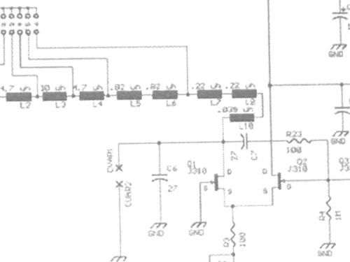 HF SWR Analyzer MFJ-207 Amateur-D MFJ Enterprises