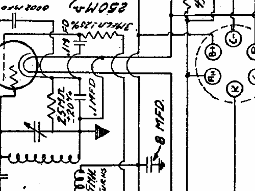 5T71 ; Motorola Inc.; (ID = 503927) Car Radio