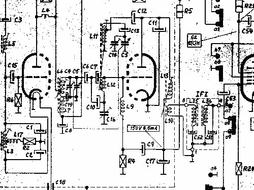 Sterling Radio Schematic