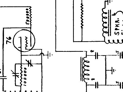 982006 car radio oldsmobile motors  lansing mi  build 1935