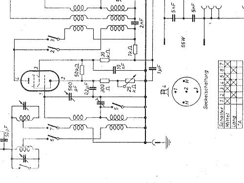 spezial l72w radio owin  hannover  build 1934  1935  1 schema