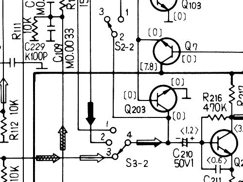 panasonic radio schematic block and schematic diagrams u2022 rh lazysupply co