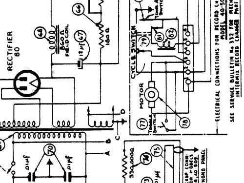 1939 Philco Radio Schematic 1939 Get Free Image About