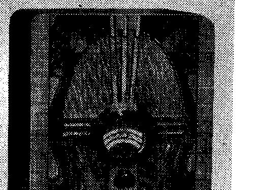 P538 Radio Philco Radio of GB, build 1937, 3 schematics, 5 t