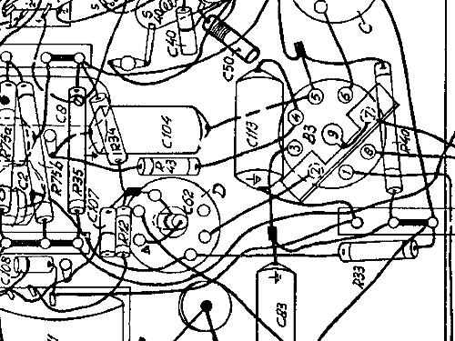 209u 49 Radio Philips Belgium Belgien Build 19451946 30