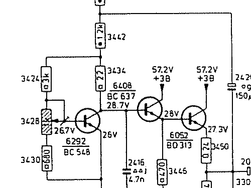22ah799 00 15 25 radio philips eindhoven tubes internati 6 Tube Radio Schematic