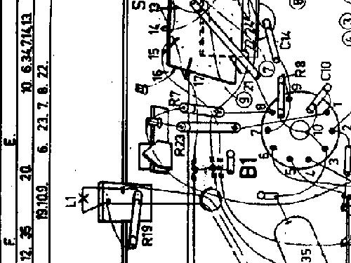 b2x60u radio philips eindhoven tubes international miniwa Avionics Schematics
